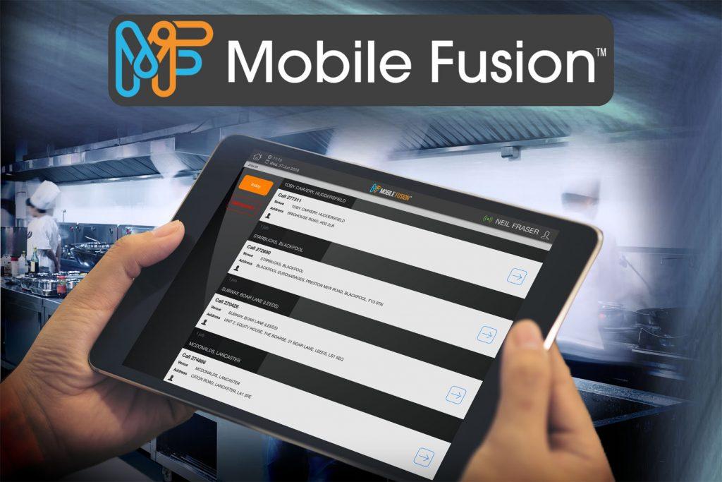Mobile Fusion 1
