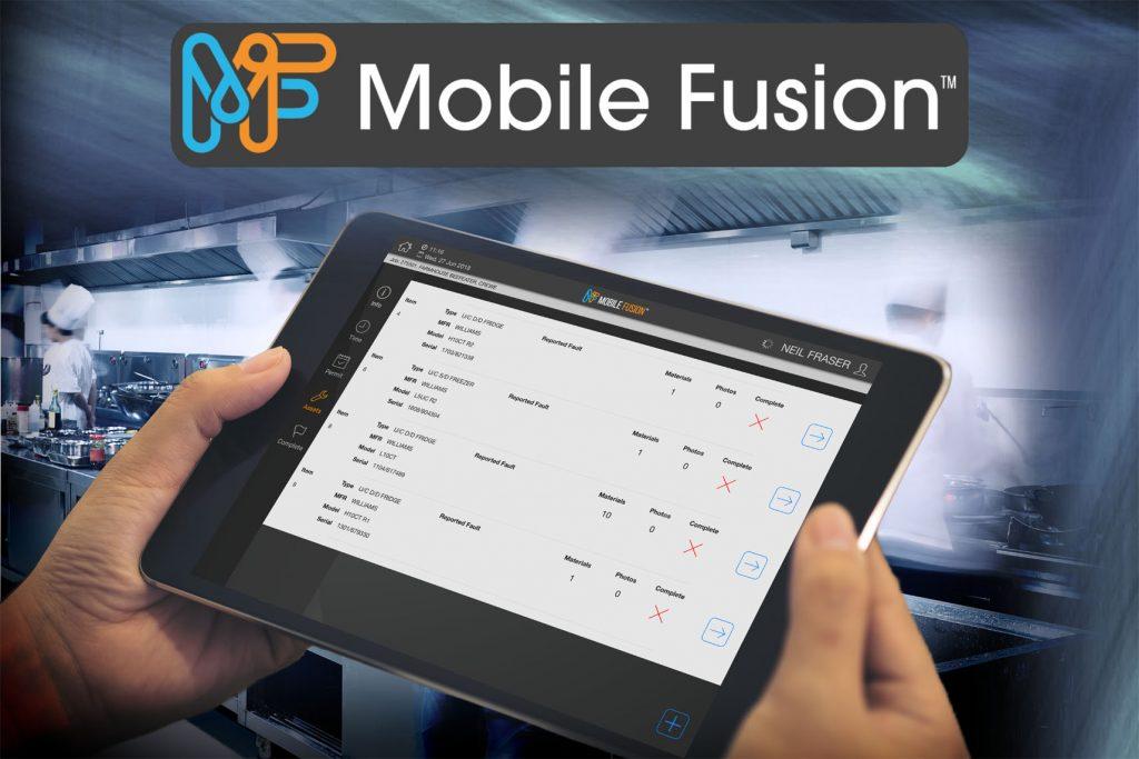 Mobile Fusion 2