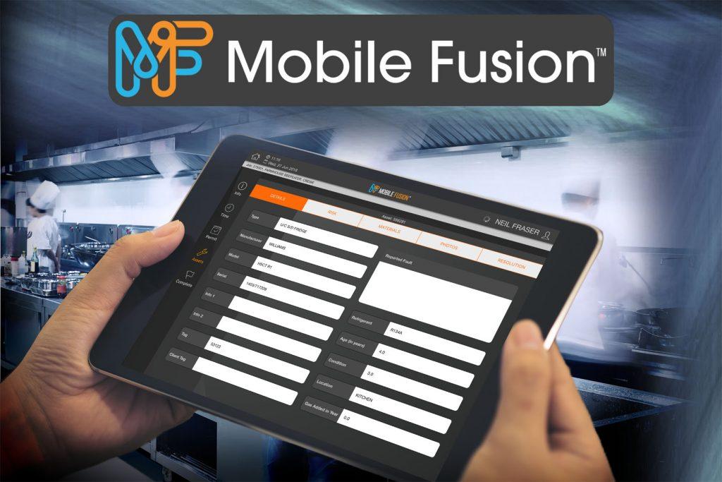 Mobile Fusion 3